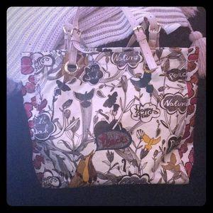 SAKROOTS purse/tote⭐️NWOT👍